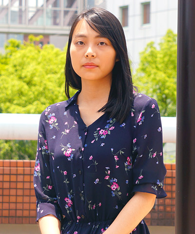 岡田 紗希