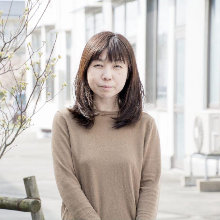 中田 恵子