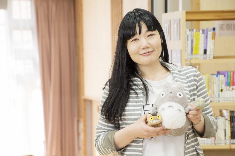 平尾 美紀子